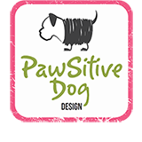 PawSitive Dog Design